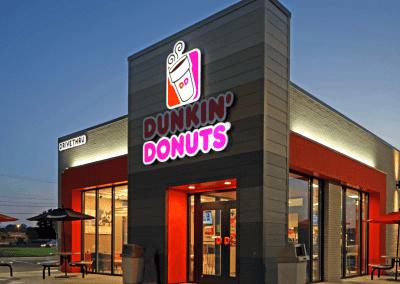 Dunkin – Boardman
