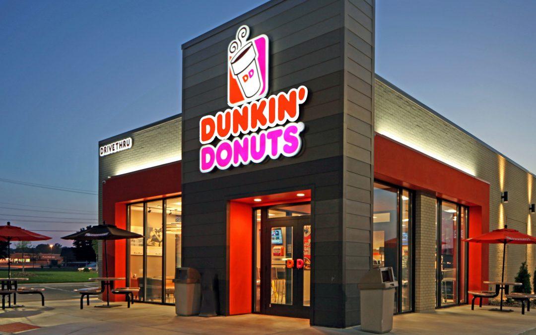 Dunkin' – Boardman
