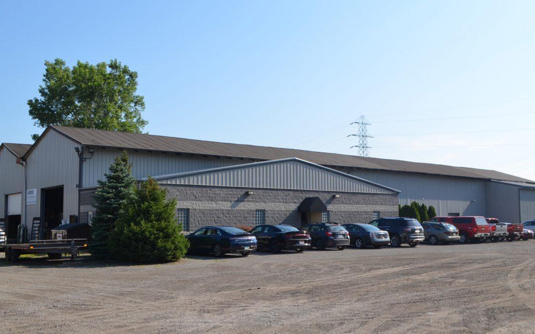 Howland Machine Corp.