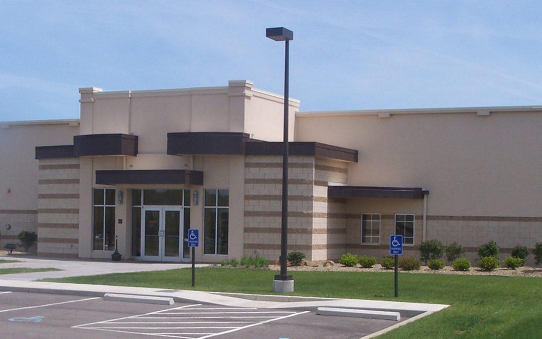 IBEW Training Center
