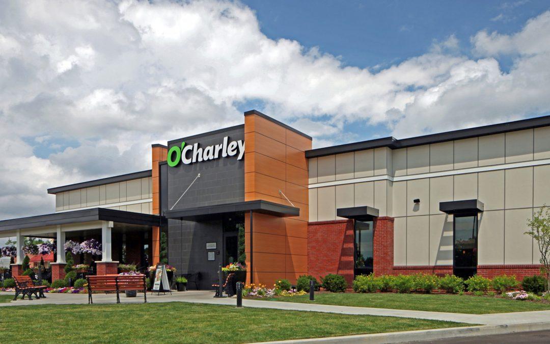 O'Charleys – Strongsville