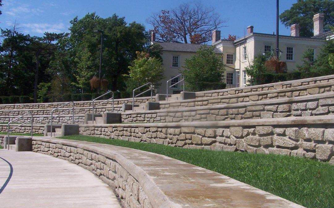 Warren Amphitheatre