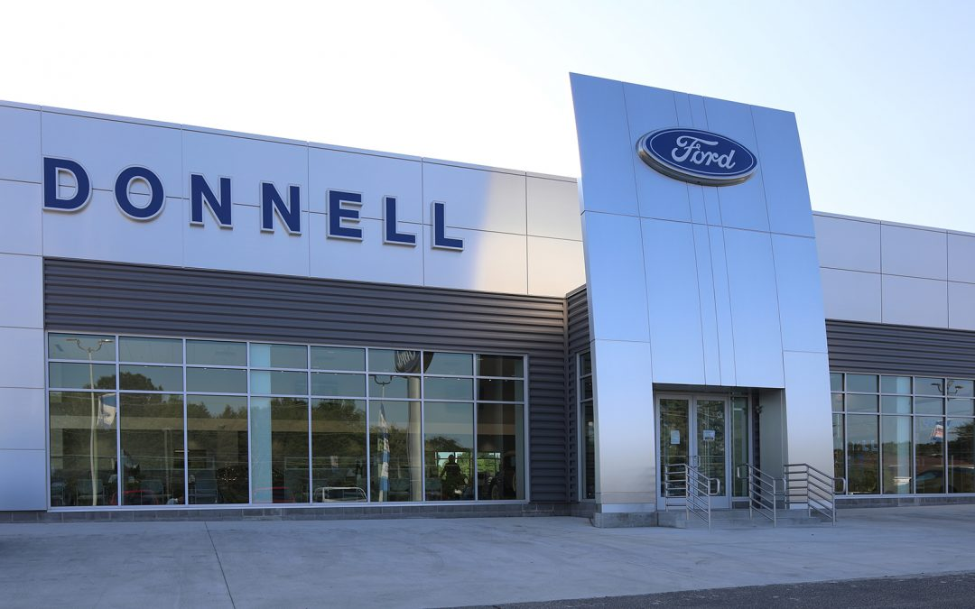 Donnell Ford