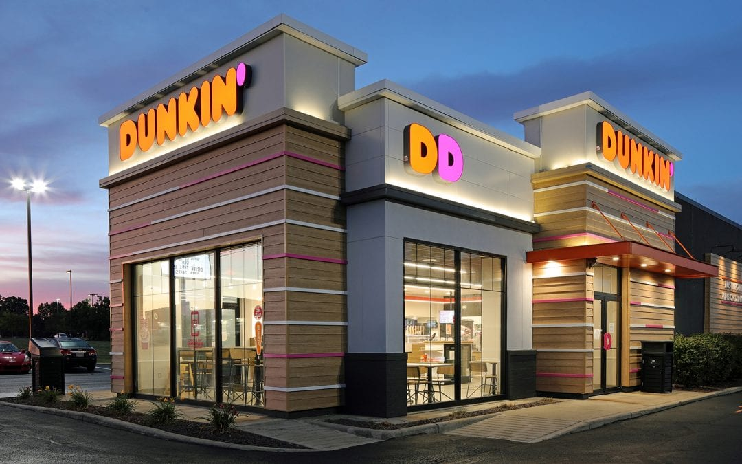 Dunkin' – Mahoning West