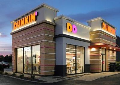 Dunkin' – Mahoning West