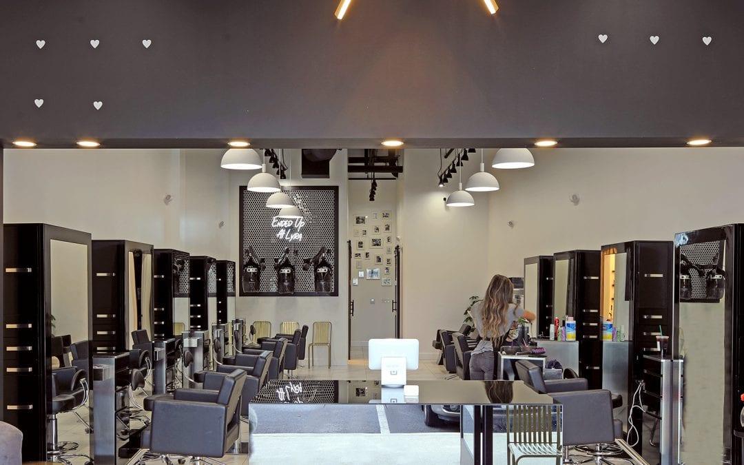 Lyra Salon