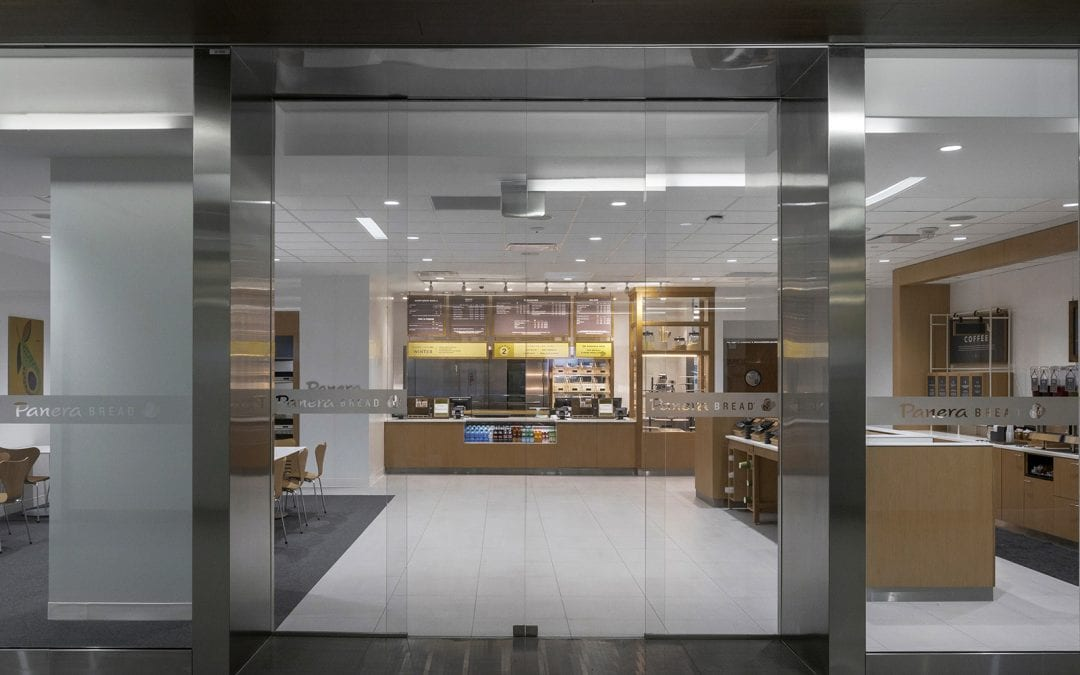 Panera, Miller Eatery, The Cleveland Clinic
